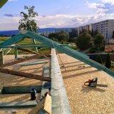 strecha montáž